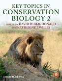 Key Topics in Conservation Biology 2 (eBook, PDF)