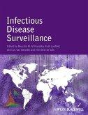 Infectious Disease Surveillance (eBook, PDF)