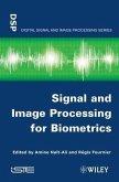 Signal and Image Processing for Biometrics (eBook, PDF)