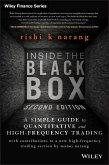 Inside the Black Box (eBook, PDF)