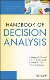 Handbook of Decision Analysis (eBook, PDF)
