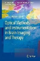 Optical Methods and Instrumentation in Brain Imaging and Therapy (eBook, PDF)