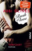Rush of Love - Verführt / Rosemary Beach Bd.1 (eBook, ePUB)