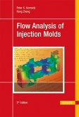 Flow Analysis of Injection Molds (eBook, PDF)