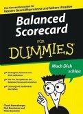 Balanced Scorecard für Dummies (eBook, ePUB)