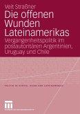 Die offenen Wunden Lateinamerikas (eBook, PDF)