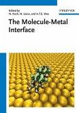 The Molecule-Metal Interface (eBook, PDF)