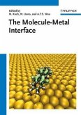 The Molecule-Metal Interface (eBook, ePUB)