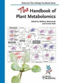 The Handbook of Plant Metabolomics (eBook, PDF)