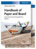 Handbook of Paper and Board (eBook, ePUB)