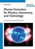 Plasma Formulary for Physics, Astronomy, and Technology (eBook, ePUB)