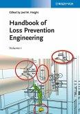 Handbook of Loss Prevention Engineering (eBook, ePUB)