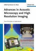 Acoustic Microscopy and Ultrasonic Imaging (eBook, ePUB)