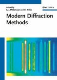 Modern Diffraction Methods (eBook, ePUB)