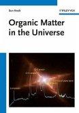 Organic Matter in the Universe (eBook, PDF)