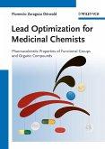 Lead Optimization for Medicinal Chemists (eBook, ePUB)