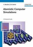 Atomistic Computer Simulations (eBook, PDF)