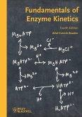 Fundamentals of Enzyme Kinetics (eBook, ePUB)