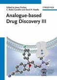 Analogue-based Drug Discovery III (eBook, PDF)