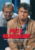 Polt & Hildebrandt - Gerhard Polt und Dieter Hildebrandt im Scheibenwischer 1980-1994 (2 Discs)