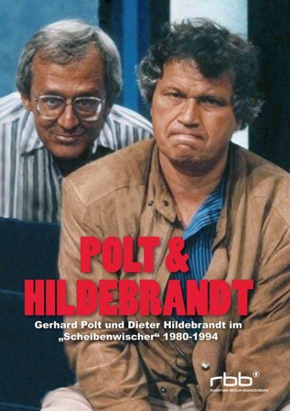 Dieter Hildebrandt Scheibenwischer