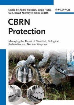 CBRN Protection (eBook, ePUB)