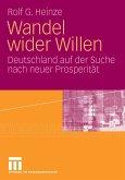 Wandel wider Willen (eBook, PDF)