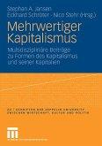 Mehrwertiger Kapitalismus (eBook, PDF)