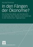 In den Fängen der Ökonomie? (eBook, PDF)