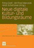 Neue digitale Kultur- und Bildungsräume (eBook, PDF)