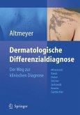 Dermatologische Differenzialdiagnose (eBook, PDF)