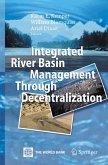 Integrated River Basin Management through Decentralization (eBook, PDF)