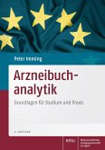 Arzneibuchanalytik (eBook, PDF)