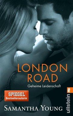 London Road - Geheime Leidenschaft / Edinburgh Love Stories Bd.2 - Young, Samantha