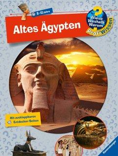 Altes Ägypten / Wieso? Weshalb? Warum? - Profiwissen Bd.2 - Gernhäuser, Susanne