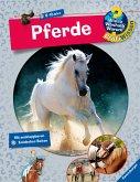 Pferde / Wieso? Weshalb? Warum? - Profiwissen Bd.4
