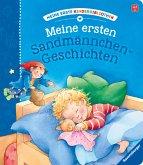 Meine ersten Sandmännchen-Geschichten