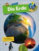 Die Erde / Wieso? Weshalb? Warum? - Profiwissen Bd.1