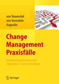 Change Management Praxisfälle (eBook, PDF)