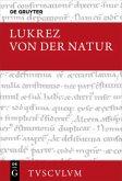 Von der Natur\De rerum natura