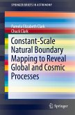 Constant-Scale Natural Boundary Mapping to Reveal Global and Cosmic Processes
