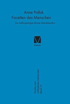 Facetten des Menschen (eBook, PDF) - Pollok, Anne