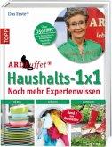 ARD Buffet Haushalts-1x1 - Noch mehr Expertenwissen