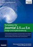 Templates für Joomla! 2.5 und 3.x (eBook, PDF)