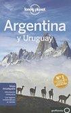 Lonely Planet Argentina y Uruguay (Nueva Edicion)