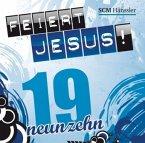 Feiert Jesus!, 1 Audio-CD