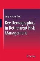 Key Demographics in Retirement Risk Management (eBook, PDF)