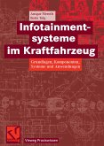 Infotainmentsysteme im Kraftfahrzeug (eBook, PDF)