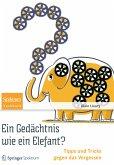 Ein Gedächtnis wie ein Elefant? (eBook, PDF)