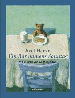 Ein Bär namens Sonntag (eBook, ePUB) - Hacke, Axel